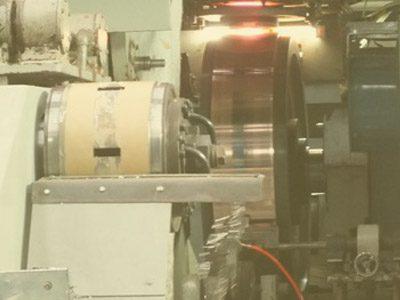 非晶纳米晶磁芯的生产技术