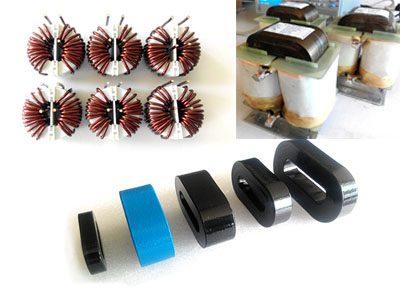 专业定制非晶纳米晶磁芯