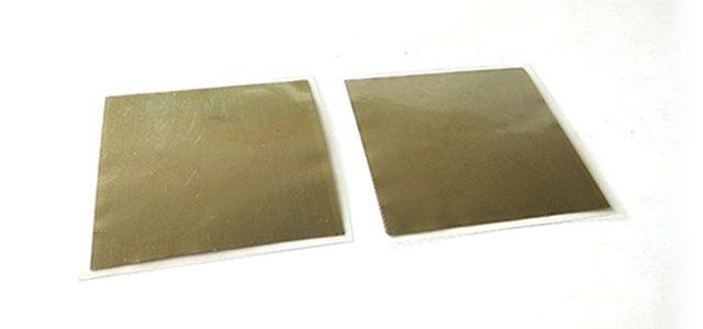 纳米晶磁片
